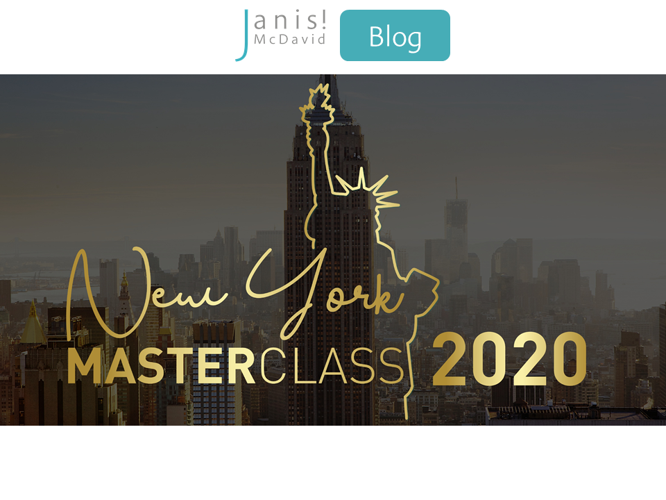 24.08.2019 Janis McDavid | Blog | Sin and the city – endlich New York!