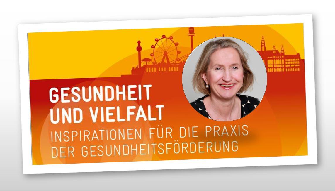 17.09.2019 Dörte Maack | WIENER GESUNDHEITSFÖRDERUNGSKONFERENZ 2019