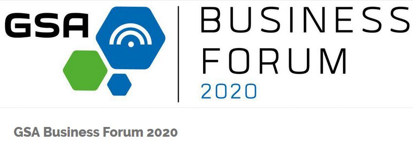 14.01.2020 German Speaker Association Business Forum 2020